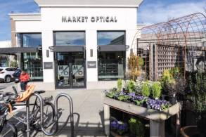Cannon EyeCare optometrists at Market Optical in Seattle